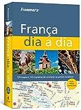 capa de Frommer's. França Dia a Dia
