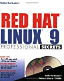 Red Hat Linux 9 Professional Secrets, Naba Barkakati, 0764541331