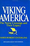 img - for Viking America: The Norse Crossings & Their Legacy book / textbook / text book
