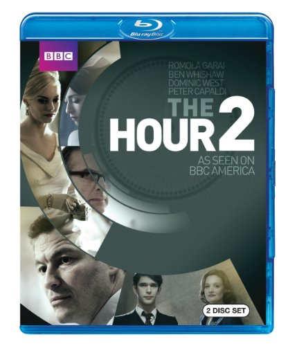 Blu-ray : The Hour 2 (Widescreen, 2 Pack, , 2 Disc)