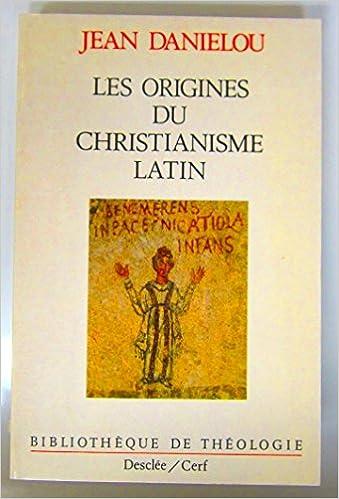 En ligne téléchargement Histoire des doctrines chrétiennes avant Nicée pdf