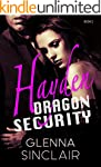 HAYDEN (Dragon Security Book 5)