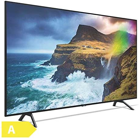 Samsung GQ75Q70RGTXZG 189 cm (75 Pulgadas) TV Plana/Flat QLED Q70R (2019): Amazon.es: Electrónica