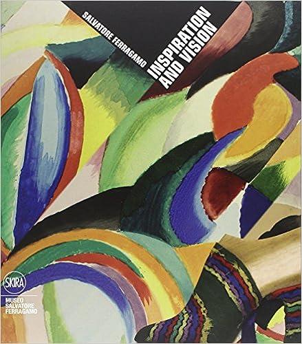 Book Salvatore Ferragamo: Inspiration and Vision