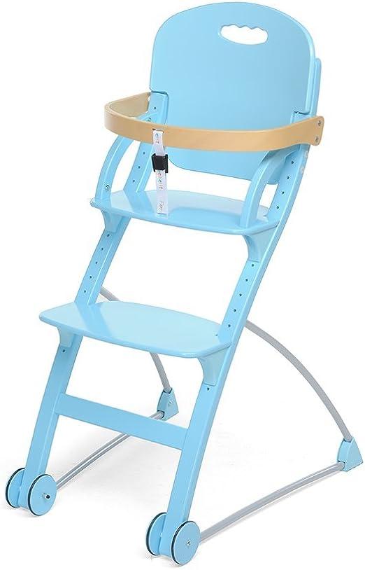 Foppapedretti 9900020977 Lu-Lu - Trona, color azul: Amazon.es: Bebé