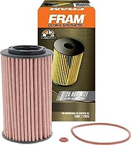 FRAM XG9999 Ultra Synthetic Spin-On Oil Filter