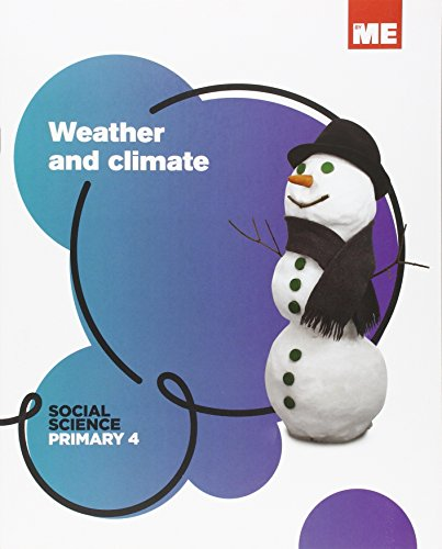 Descargar Libro Ep 4 - Sociales - Weather And Climate - Social Science Modular Aa.vv.