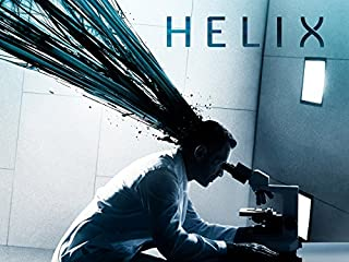 HELIX -黒い遺伝子- シーズン1