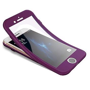 coque iphone 6 pourpre