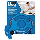ScotchBlue TA20-SB  Heavy Duty Tape Applicator