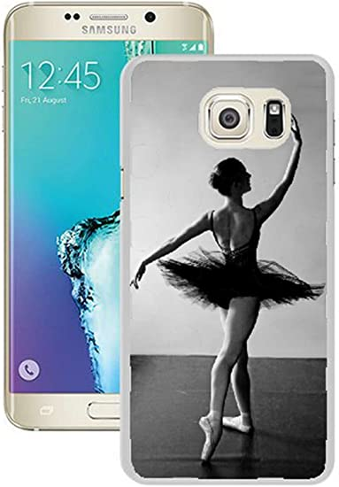Funda Personalizada Cell Para Samsung Galaxy S6 Edge Plus Su Texto Aquí Carcasa Para Samsung Galaxy S6 Edge Plus