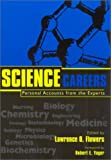 Science Careers, Lawrence O. Flowers, 0810847361