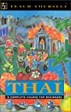 Thai : A Complete Course for Beginners, Smyth, David, 0844238783
