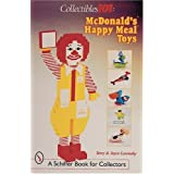 Collectibles 101: McDonald's® Happy Meal® Toys