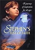 Stephen's Test of Faith-DVD