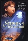 Stephen's Test of Faith-DVD