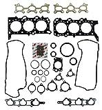 Diamond Power Full Gasket Set works with Suzuki Grand Vitara XL-7 2.7L DOHC V6 H27A 24V 2006-07