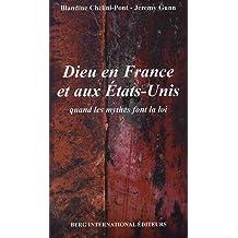 Dieu en France et aux États-Unis