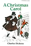 img - for A CHRISTMAS CAROL (PACEMAKER CLASSICS) (Pacemaker Classics (Paperback)) book / textbook / text book
