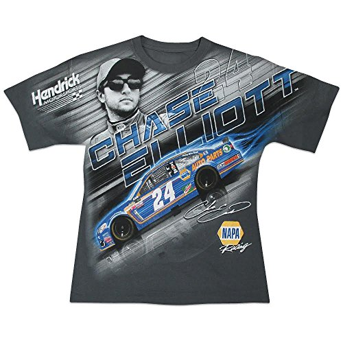 NASCAR All Over Print T-Shirt