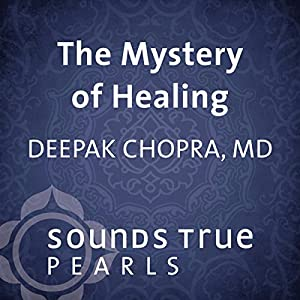 Mystery of Healing Speech