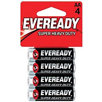Eveready AA Batteries, Gold /(36 Count/) 30039800121869