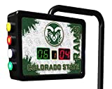 Colorado State Electronic Shuffleboard Scoring Unit - Officially Licensed
