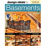 Design Ideas for Basements, 2nd Edition