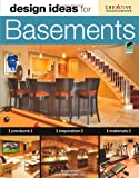 basement design ideas Design Ideas for Basements (2nd Edition) (Home Decorating)