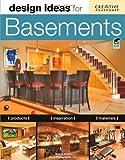 Design Ideas for Basements, Wayne Kalyn, 1580114245