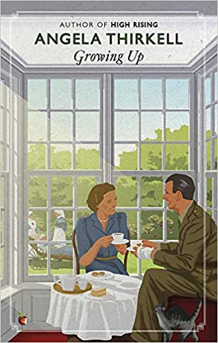 Growing Up (Virago Modern Classics): Amazon.co.uk: Thirkell, Angela: 9780349013435: Books
