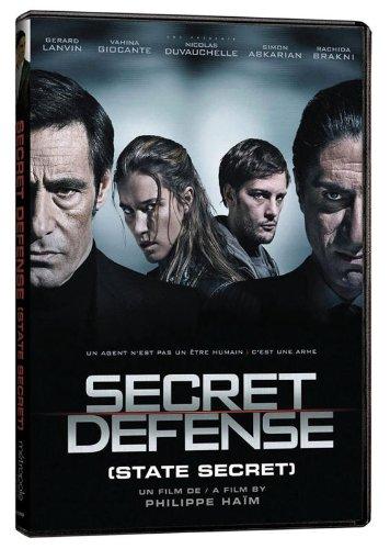 Secret Defense (State Secret)