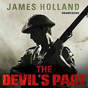 The Devil's Pact Audiobook