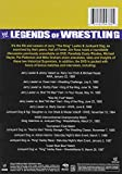WWE Legends of Wrestling: Jerry the King Lawler and Junkyard Dog