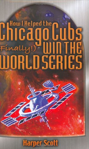 How I Helped the Chicago Cubs (Finally!) Win the World Series
