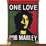 Wall Hanging Bedspread Tapestry Mandala Indian Cotton Twin Bedspread Tapestry Wall Hanging Indian Bedspread one love bombrele bedspread tapestry, Twin Size Wall Hippie Tapestry, One Love Bob Marley