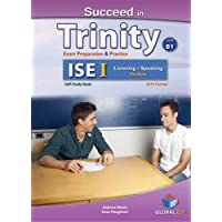 Succeed in Trinity-ISE I - CEFR B1- Listening - Speaking - Student's Book