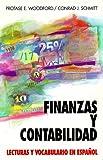 Finanzas y contabilidad: lecturas y vocabulario en español