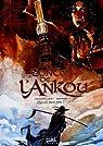 Les Contes de l'Ankou, tome 2 : Qui est mon père ? par Istin