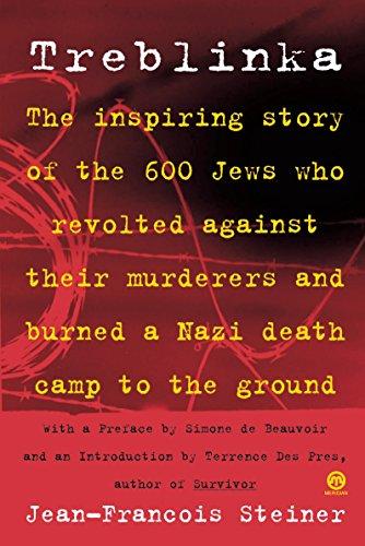 Treblinka (The Last Jew Of Treblinka A Memoir)