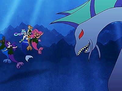 Suddenly Sea Monster