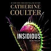 Insidious: FBI Thriller, Book 20 | Catherine Coulter