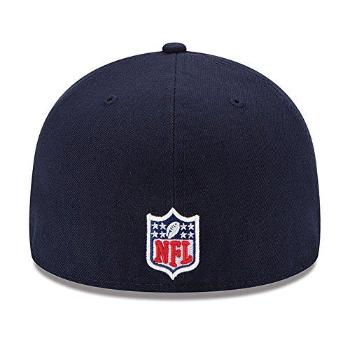 Rojo Era skins Raiders y New Gorra Lateral York de más Chicago Línea NFL Bears osos 59fifty New Giants Chicago Oakland 6YqZxwd6