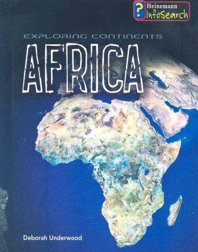 Exploring Africa (Exploring Continents) pdf