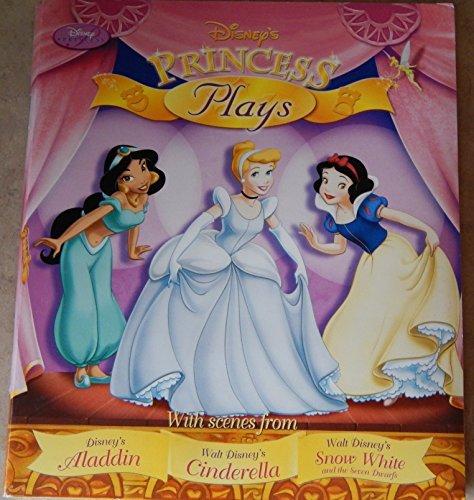 Disney's Princess Plays