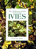 Amazon / Brand: Timber Press, Incorporated: The Gardener s Guide to Growing Ivies (Peter Q. Rose)