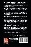 A Dirty Dozen Christmas [The Dirty Dozen 7] (Siren Publishing Menage Everlasting) (Menage Everlasting: the Dirty Dozen)