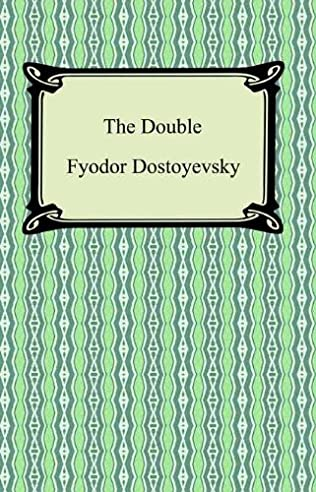 book cover of The Double