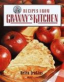 Recipes from Granny's Kitchen, Helen Jenkins, 0517206854