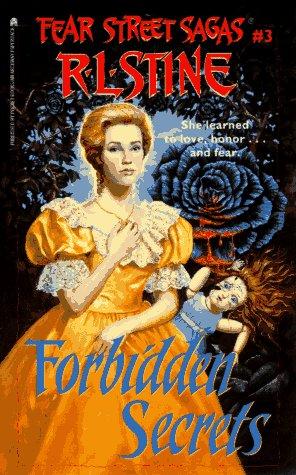 Forbidden Secrets Fear Street Sagas